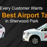 cab service in sherwood park