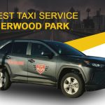 Best Taxi Service Sherwood Park