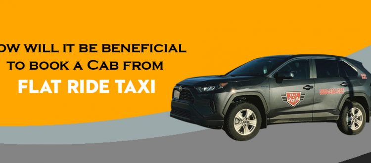 Best Taxi Service Provider in Sherwood Park - Flat Ride Taxi